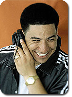 Celebrity Booking Agency -Celebrity DJ - Kid Capri