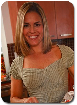 Celebrity Booking Agency - Celebrity Chef - Cat Cora