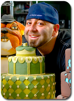 Celebrity Booking Agency - Celebrity Chef - Duff Goldman