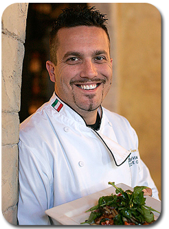 Celebrity Booking Agency - Celebrity Chef -Fabio Viviani