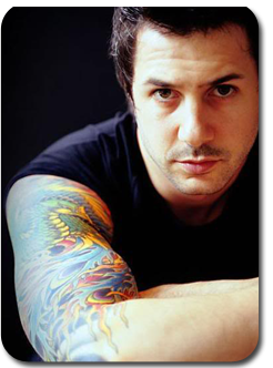 Celebrity Booking Agency - Celebrity Talent -  Johnny Iuzzini