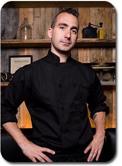 Celebrity Booking Agency - Celebrity Chef -Marc Forgione
