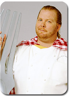 Celebrity Booking Agency - Celebrity Chef -Mario Batali