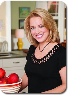 Celebrity Booking Agency - Celebrity Chef - Melissa D'Arabian