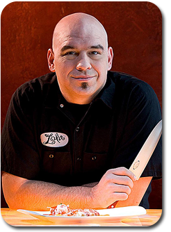 Celebrity Booking Agency - Celebrity Chef - Michael Symon