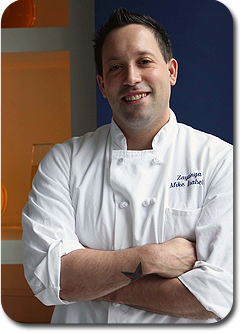 Celebrity Booking Agency - Celebrity Chef -Mike Isabella