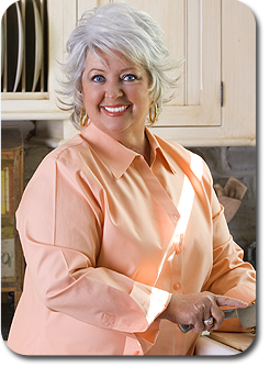 Celebrity Booking Agency - Celebrity Chef -Paula Deen