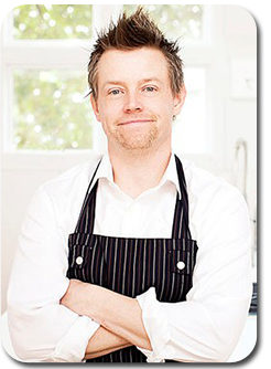 Celebrity Booking Agency - Celebrity Chef -Richard Blais