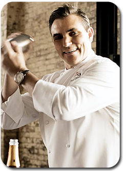 Celebrity Booking Agency - Celebrity Chef -Todd English