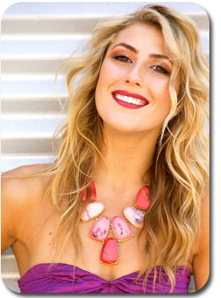 Celebrity Booking Agency - Celebrity Talent -  Emma Slater