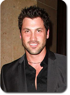 Celebrity Booking Agency - Celebrity Dancer - Mak Chmerkovskiy