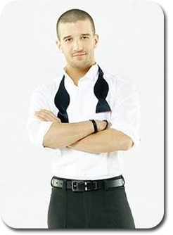 Celebrity Booking Agency - Celebrity Dancer - Mark Ballas
