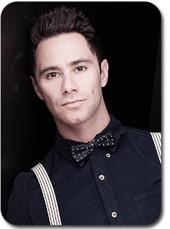Celebrity Booking Agency - Celebrity Talent -  Sasha Farber