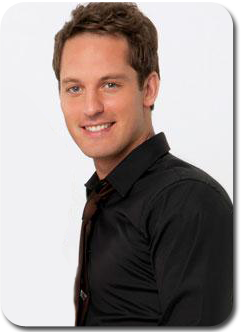 Celebrity Booking Agency - Celebrity Dancer - Tristan MacManus