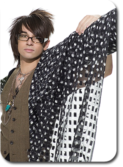 Celebrity Booking Agency - Celebrity Fashion Designer - Christian Siriano
