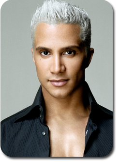 Celebrity Booking Agency - Celebrity Fashion Designer - Jay Manuel