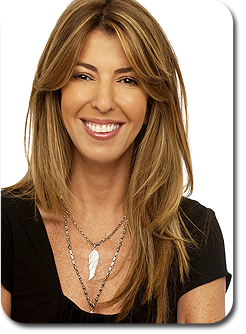 Celebrity Booking Agency - Celebrity Fashion Designer - Nina Garcia