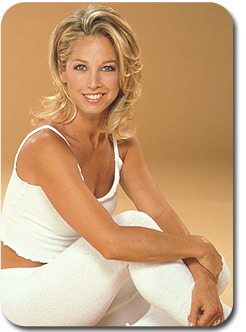 Celebrity Booking Agency - Celebrity Talent -  Denise Austin