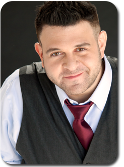 Celebrity Booking Agency - Celebrity Talent - Adam Richman
