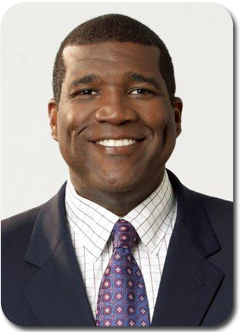 Celebrity Booking Agency - Celebrity Talent - Curt Menefee