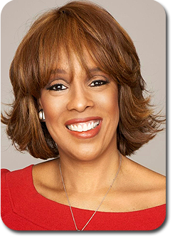 Celebrity Booking Agency - Celebrity Host & Speaker - Gayle King