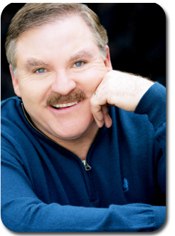 Celebrity Booking Agency - Celebrity Host & Speaker -  James Van Praagh