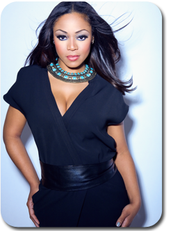 Celebrity Booking Agency - Celebrity Talent -  LaTavia Roberson
