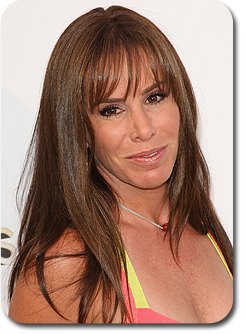 Celebrity Booking Agency - Celebrity Host & Speaker  - Melissa Rivers