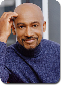 Celebrity Booking Agency - Celebrity Host & Speaker  - Montel Williams