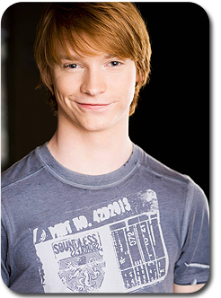 Celebrity Booking Agency - Celebrity Talent -  Calum Worthy