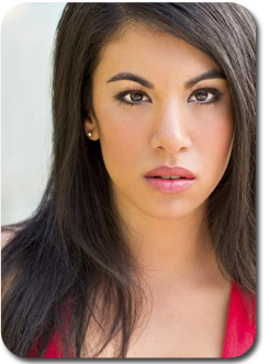 Celebrity Booking Agency - Celebrity Talent -  Chrissie Fit