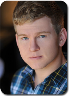 Celebrity Booking Agency - Celebrity Talent - Doug Brochu