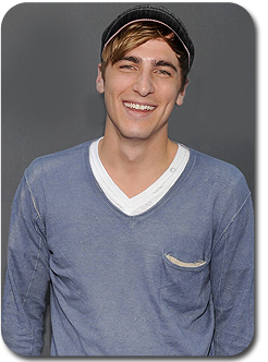 Celebrity Booking Agency - Celebrity Kids - Kendall Schmidt