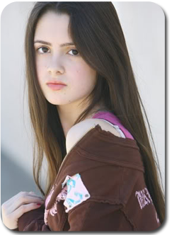 Celebrity Booking Agency - Celebrity Kids - Laura Marano