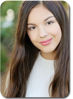 Celebrity Booking Agency - Celebrity Talent - Olivia Rodrigo