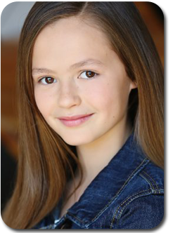 Celebrity Booking Agency - Celebrity Talent - Olivia Sanabia