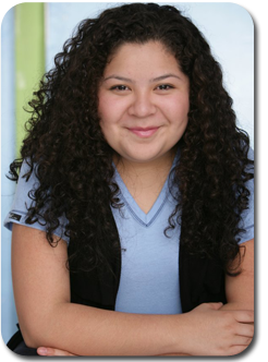 Celebrity Booking Agency - Celebrity Talent -  Raini Rodriguez