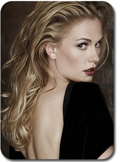 Celebrity Booking Agency - Celebrity Talent -  Anna Paquin