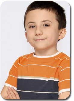 Celebrity Booking Agency - Celebrity Talent - Atticus Shaffer