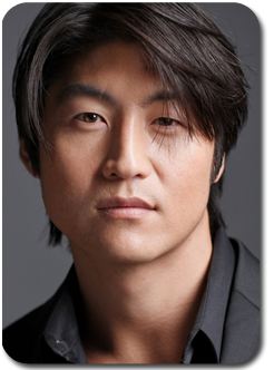 Celebrity Booking Agency - Celebrity Talent - Brian Tee