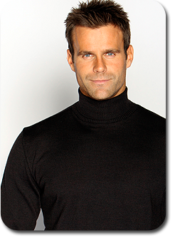 Celebrity Booking Agency - Celebrity Talent -  Cameron Mathison