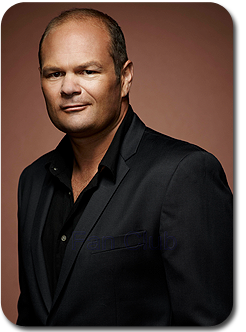 Celebrity Booking Agency - Celebrity Talent -  Chris Bauer