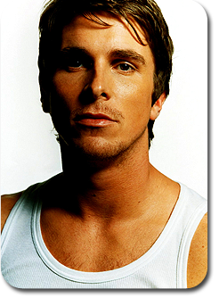 Celebrity Booking Agency - Celebrity Talent -  Christian Bale