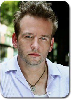 Celebrity Booking Agency - Celebrity Talent - Dallas Roberts