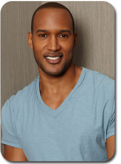 Celebrity Booking Agency - Celebrity Talent - Henry Simmons