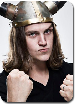 Celebrity Booking Agency - Celebrity Talent - Jason Mewes
