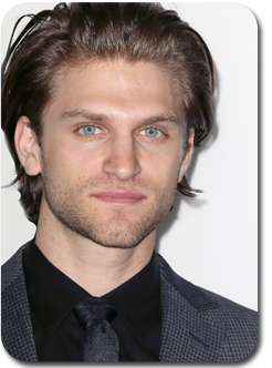 Celebrity Booking Agency - Celebrity Talent -  Keegan Allen