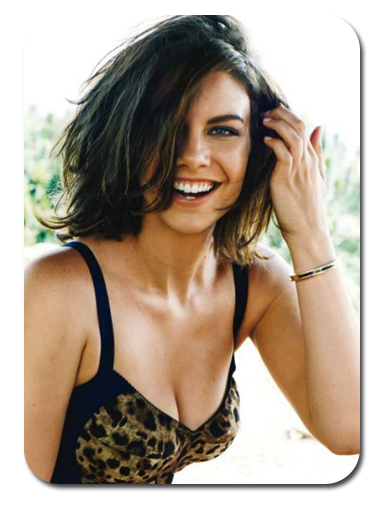 Celebrity Booking Agency - Celebrity Talent -  Lauren Cohan