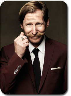 Celebrity Booking Agency - Celebrity Talent - Lew Temple