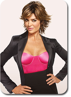 Celebrity Booking Agency - Celebrity Talent -  Talent - Lisa Rinna